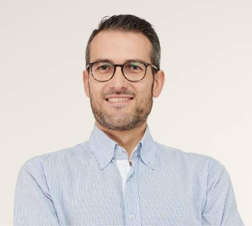 Fabio Benetti Commerciale Triveneta Pose
